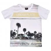 Κοντομάνικες / Αμάνικες μπλούζες