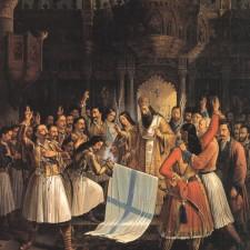 Τι πρέπει να πούμε στα παιδία μας για την Επανάσταση της 25ης Μαρτίου του 1821