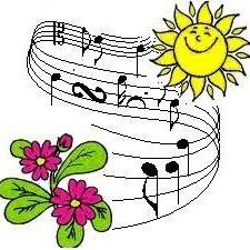 Τραγούδια για την άνοιξη!